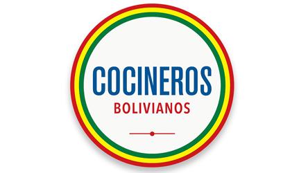 Cocineros Bolivianos